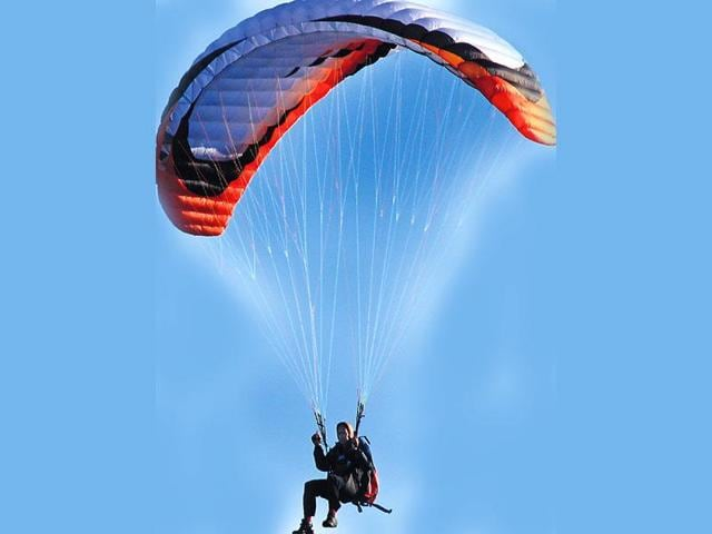 AAI Paragliding World Cup