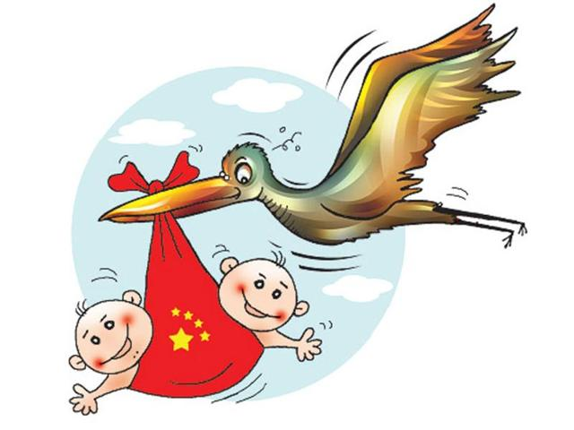 China,Two child policy,Condom
