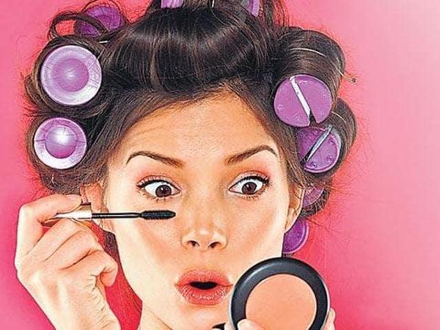 makeup tips,Festive look,Fashion