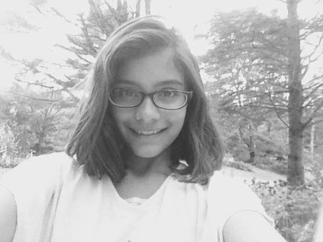 Mira Modi, a sixth grader in New York City, has her own website and generates six-word Diceware passphrases for her customers at US $2 each.