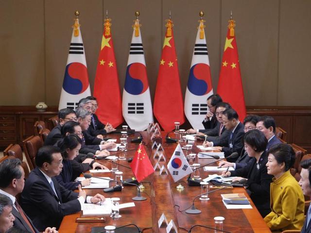 Japan,China,South Korea