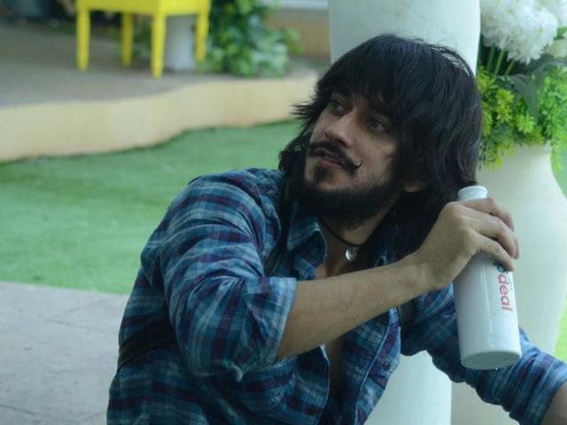 True to his claim, Rishabh manages to rub a number of other contestants on the wrong side.