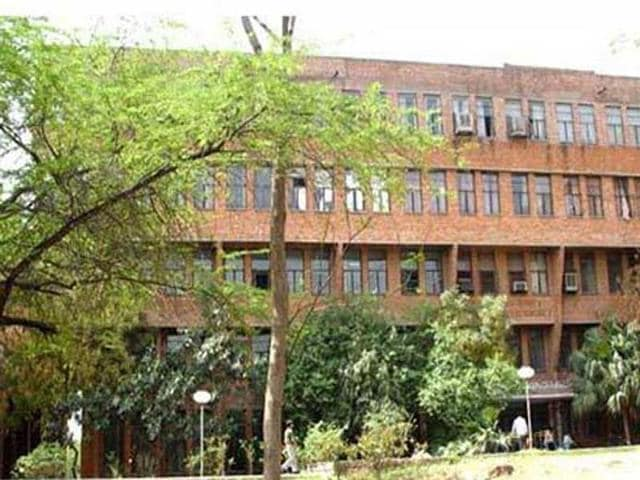 Jawaharlal Nehru University's Academic Council has rejected a proposal for introduction of short-term courses in 'Indian Culture' and 'Yoga' for propagating spiritual and mythological traditions and establishing Indian values in the world.