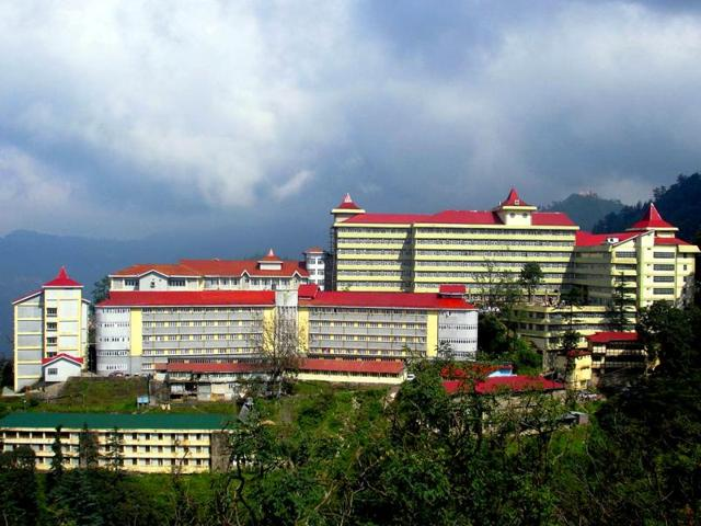 The centres will be set up in both the state-run medical colleges — Dr Rajendra Prasad Government Medical College in Tanda and Indira Gandhi Medical College in Shimla.