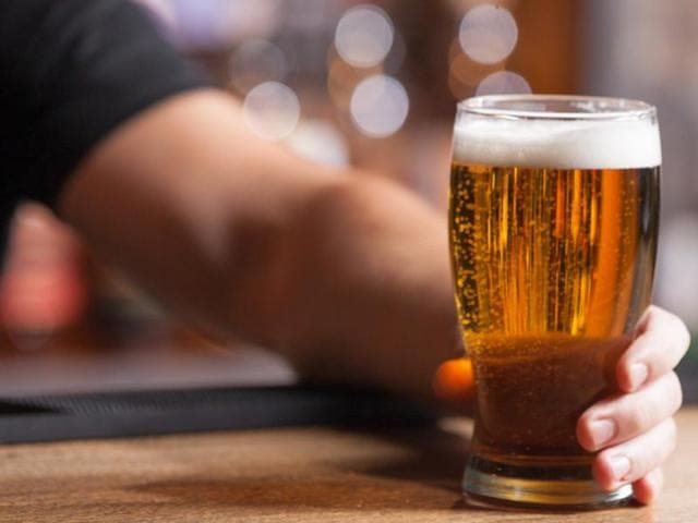 Beer provides men with four different benefits beneath the sheets.
