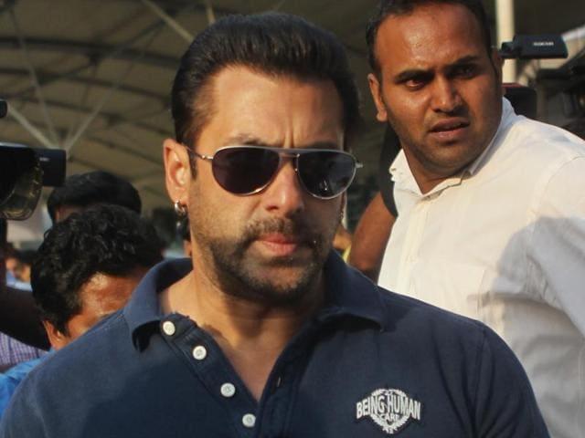 Slaman Khan,Salman opens up on court cases