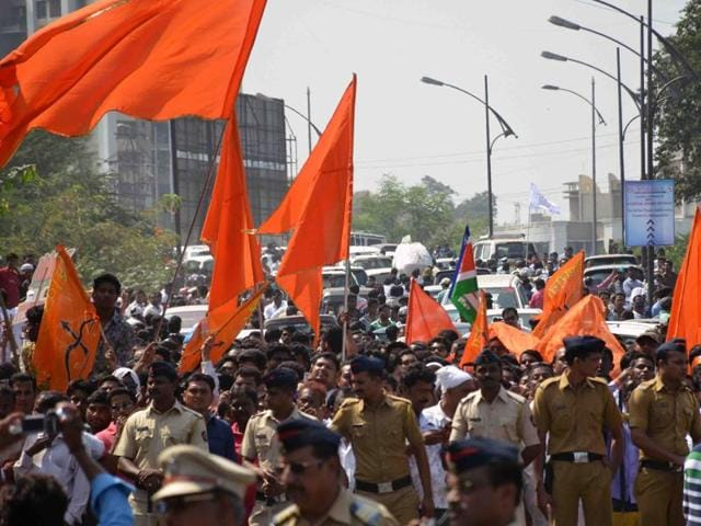 Kalyan-Dombivli,KDMC polls,BJP-Shiv Sena