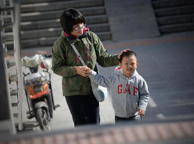 China,2-child policy,Chinese Parliament