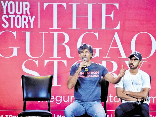 Gurgaon,summit,technology