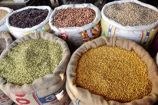 The government has hiked the minimum support price for pulses to encourage farmers to grow more pulses.