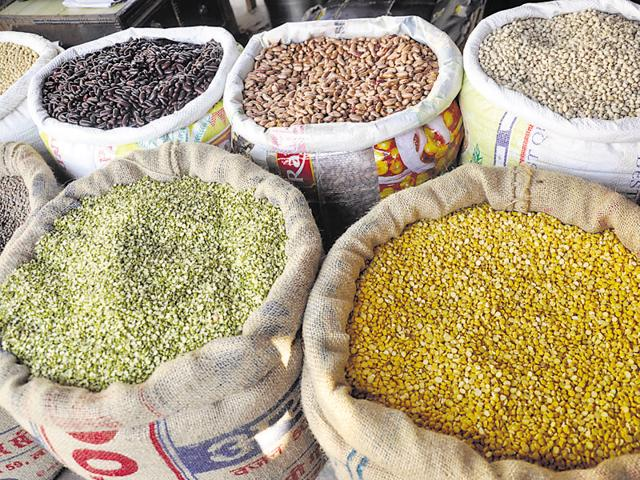 With the sudden rise in price of pulses, the shops have been promoted as social responsibility initiative among traders.