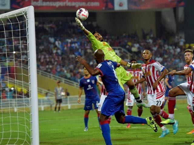 I-League,ISL,Football