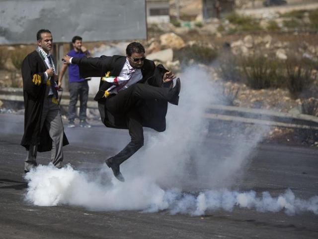 Israel,Palestinian,Palestinian lawyer