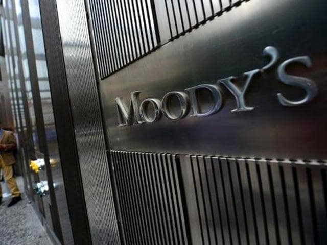 Moody's had assigned a negative outlook to the Indian banking system in November 2011 as it was of the view that the asset quality of the lenders was deteriorating.
