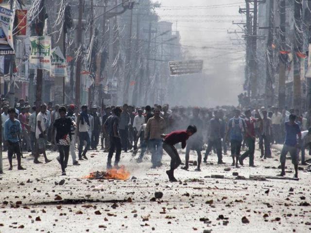 Nepal prortests,Birgunj protests,Indian killed in Nepal
