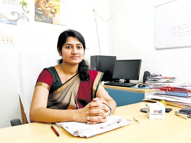 Anupama took on the powerful pesticide lobby and food adulterators.