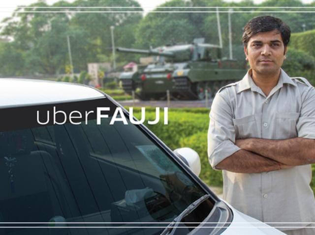 Uber,uberFauji,Cabs