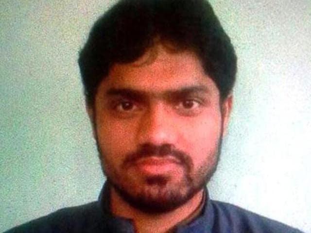 Lashkar-e-Taiba militant,Abu Qasim,Jammu and Kashmir police