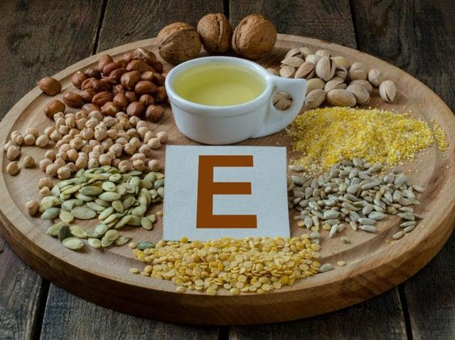 Chronic deficiency in vitamin E could be associated with metabolic syndrome, including heart disease, diabetes, Alzheimer's disease and cancer.