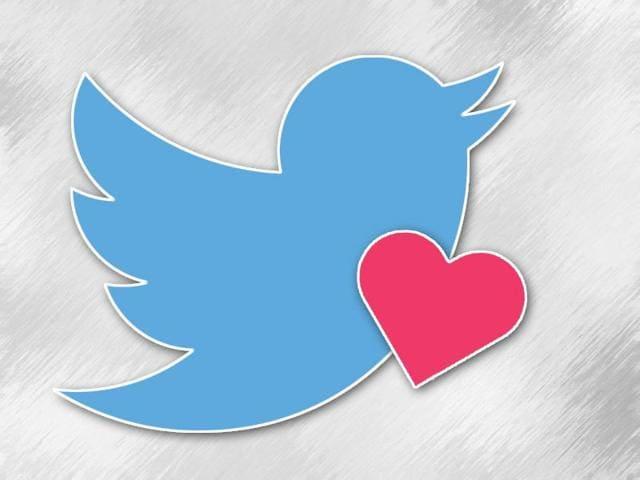 Twitter,Favorite,Like