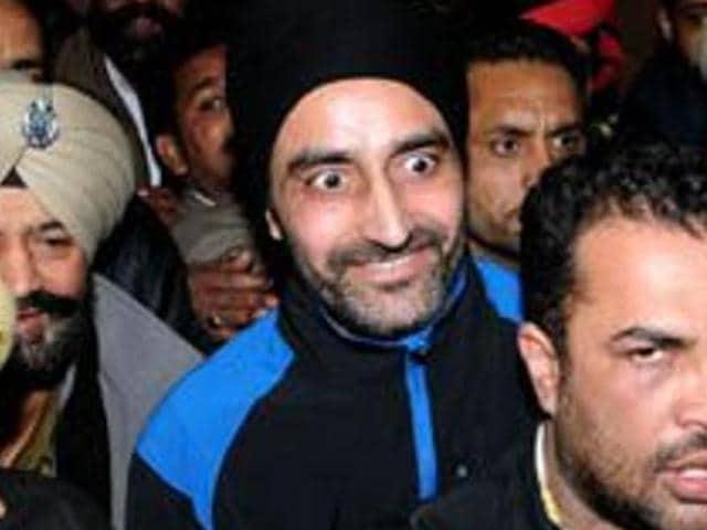 Burail jailbreak,Khalistan Tiger Force,Jagtar Singh Tara