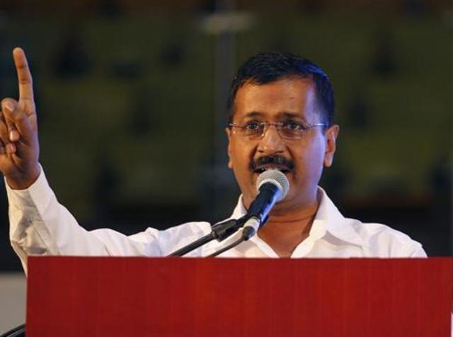 Delhi chief minister Arvind Kejriwal has directed environment minister Imran Hussain to raise the issue with the two states.