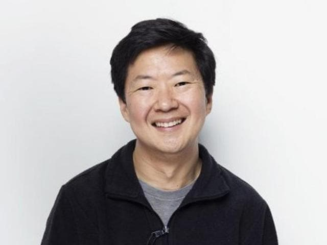 A doctor by profession, Hollywood actor Ken Jeong talks about how he did stand-up at comedy clubs in Los Angeles before he became a film star.