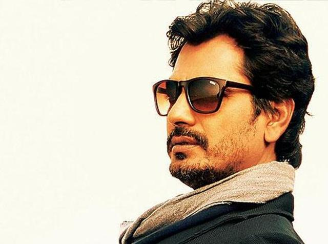 Nawazuddin mouths his upcoming film's dialogue in semiconscious state