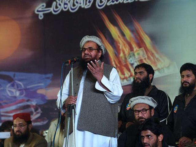 26/11 Mumbai attacks mastermind Hafiz Saeed is the founder of the banned Lashkar-e-Taiba terrorist group, which carried out the audacious 2008 Mumbai attack.