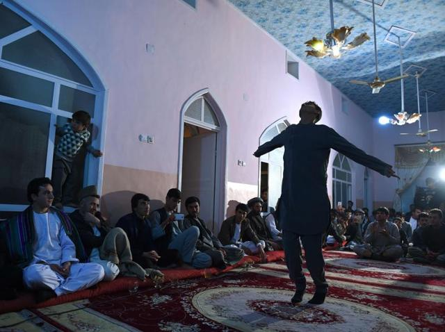 Afghanistan,Taliban,Conflict