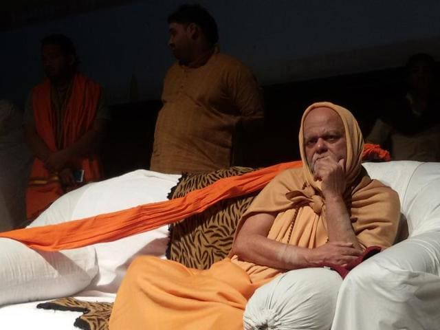 Shankaracharya Swami Nischalananda Saraswati said the root cause of the many ills plaguing modern world was primarily because it was not following the holistic Vedic model of development and progress.