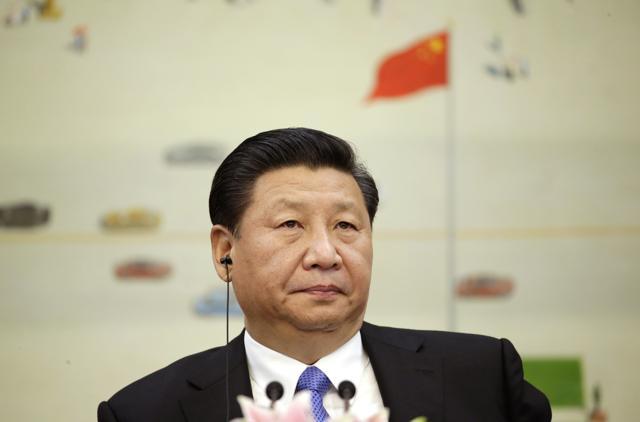 Xinhua,China,Xi Jinping
