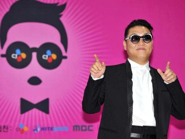 Gangnam Style remains the most-watched video of all time on YouTube with more than 2.4 billion views.