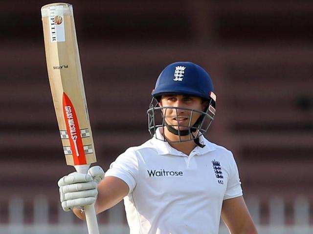 England vs Pakistan Test series,James Taylor,Alastair Cook