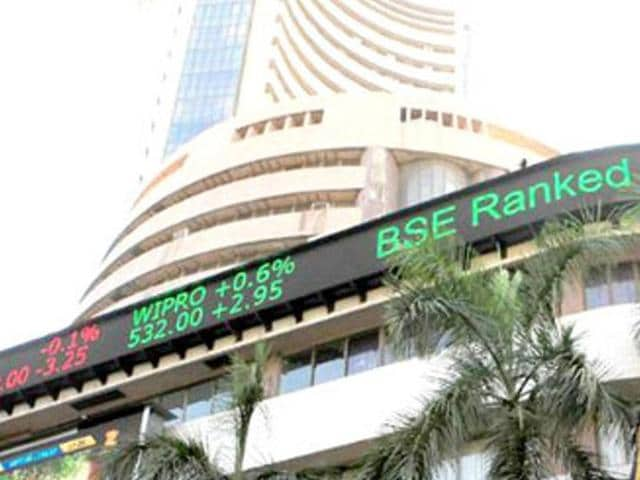 The BSE Sensex has snapped back 31 points, ending a 6-day long losing streak.