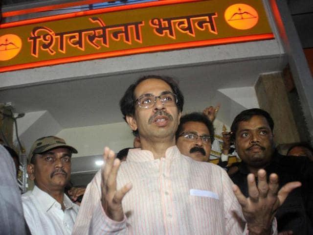 Shiv Sena,BJP,KDMC polls