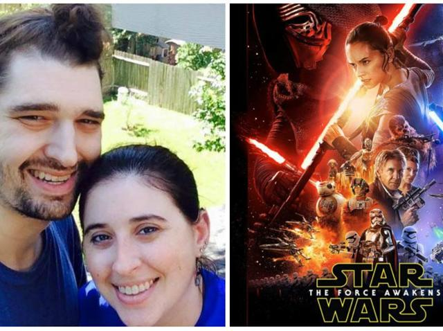 JJ Abrams,Star Wars,Star Wars The Force Awakens