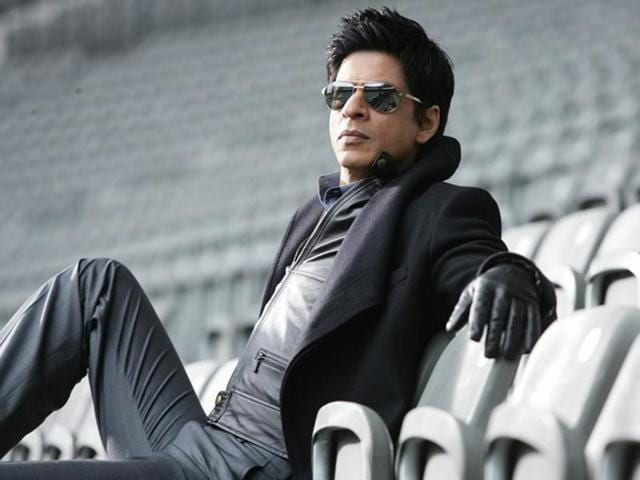 Shah Rukh Khan has been very vocal about his opinions recently.
