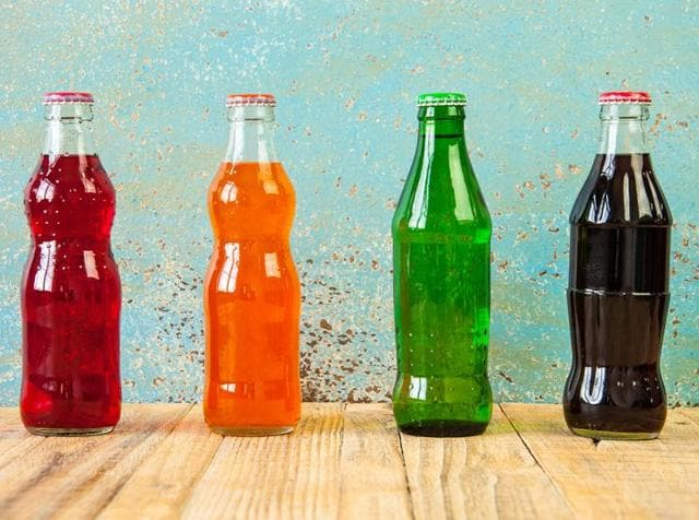 Drinking just one can of fizzy drink a day can raise your risk of heart failure by 23 percent.