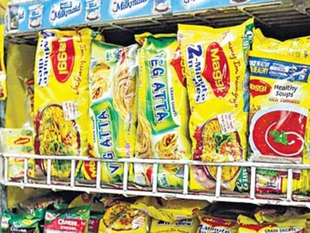 Emphasising on the quality of packed food products, the minister said the industry should adhere to the quality standards.