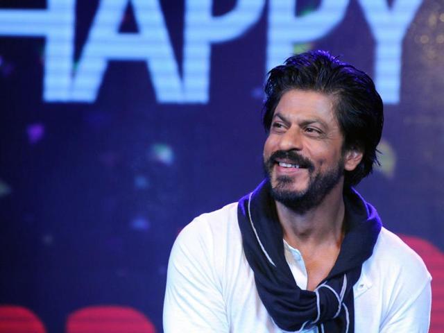 Shiv Sena,Shah Rukh,SRK