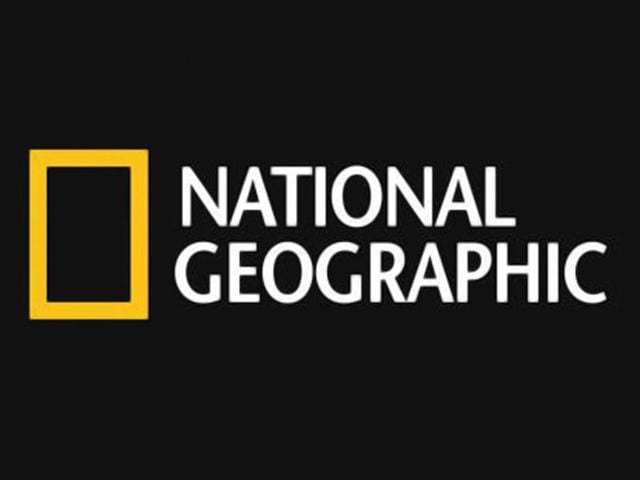 File photo of National Geographic logo. (Picture courtesy: Official website)