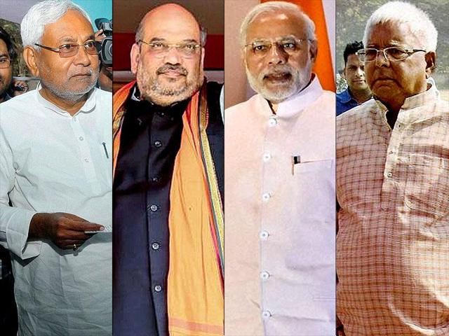 Prime Minister Narendra Modi and other leaders from the BJP as well as those of the grand alliance, like Nitish Kumar and Lalu Prasad, have left no stone unturned in the past two months and are hoping to emerge victorious when the results are declared on November 8.