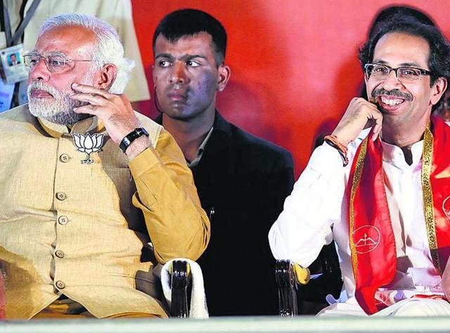 Shiv Sena,KDMC polls,BJP