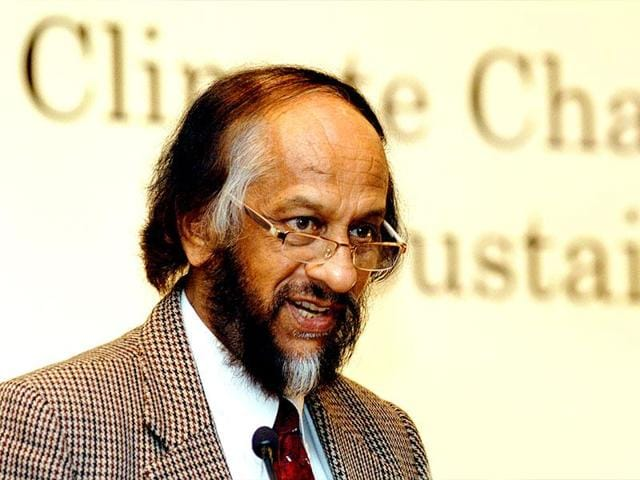 RK Pachauri resigned as the chairperson of Intergovernmental Panel on Climate Change (IPCC) following accusation of sexual harassment in February.