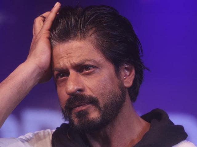 Shah Rukh Khan,Kailash Vijayvargiya,Sadhvi Prachi