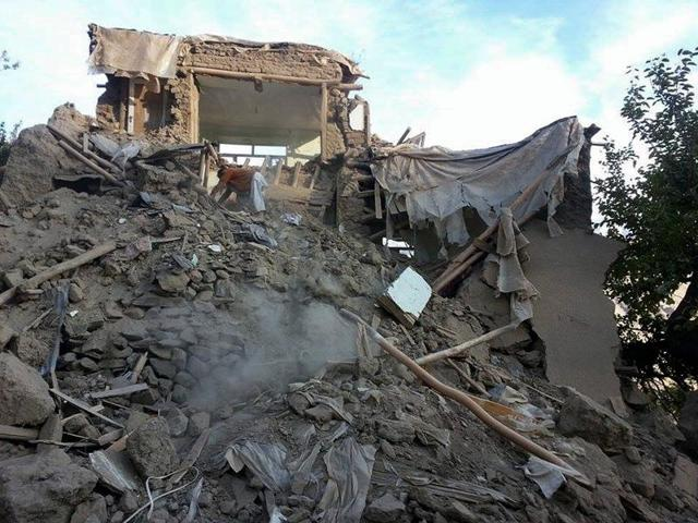 Pakistan factory collapse,Pakistan-Afghanistan earthquake,Lahore factory collapse