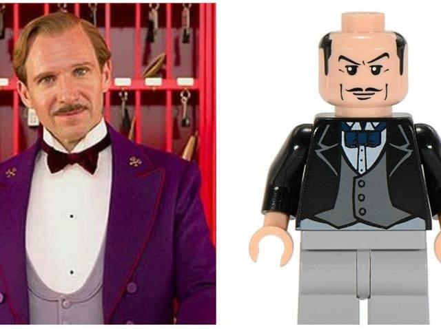 Ralph Fiennes,James Bond,Spectre