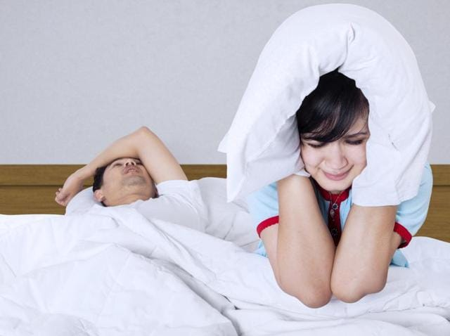 30% of all marriages in India end as a result of sexual dissatisfaction, impotency and infertility.(Shutterstock)