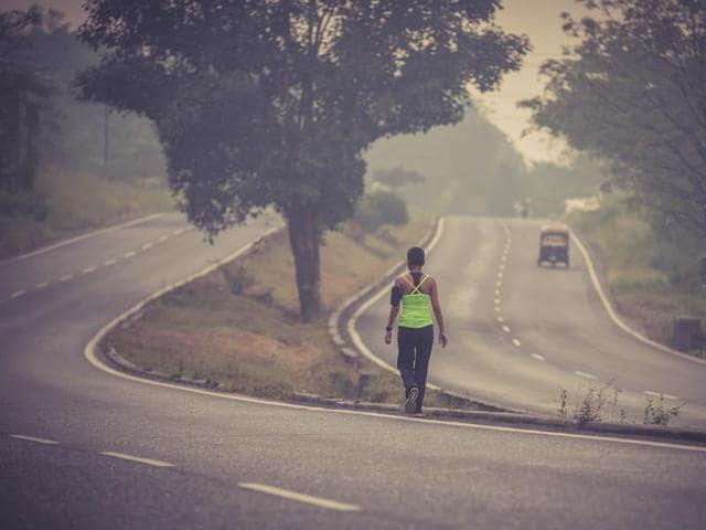Walking,HT48Hours,Women empowerment